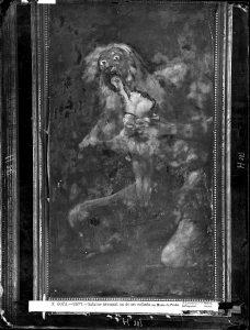 Pinturas_Negras_de_Goya,_Saturno,_foto_de_Laurent_en_1874,_VN-03194_P
