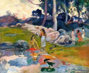 gauguin blog raul romero arte