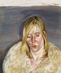 muchacha abrigo blog rr arte