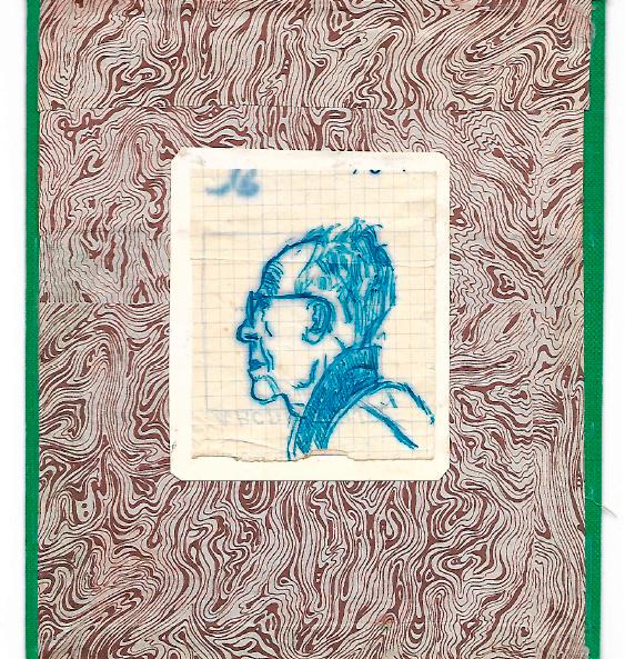 Retrato del abuelo - Raúl Romero